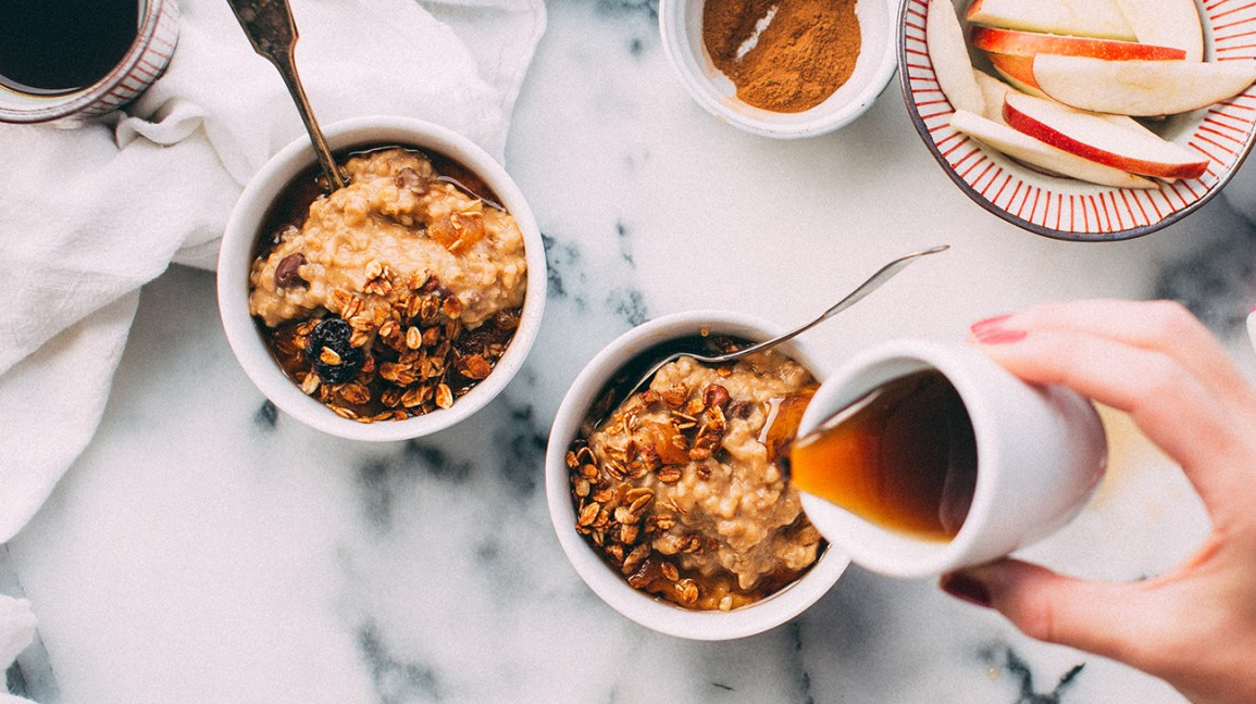 The Many Benefits of Oatmeal — And 7 Different Ways to Cook It