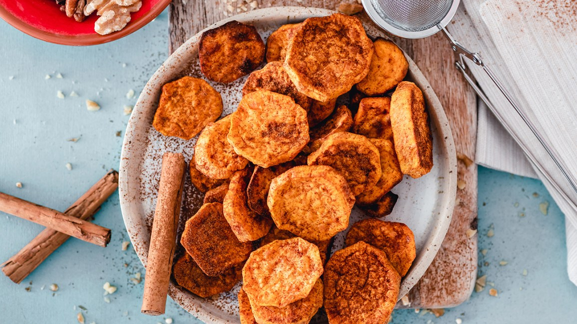 Nutritious Sweet Potatoes and 11 Ways to Cook Them