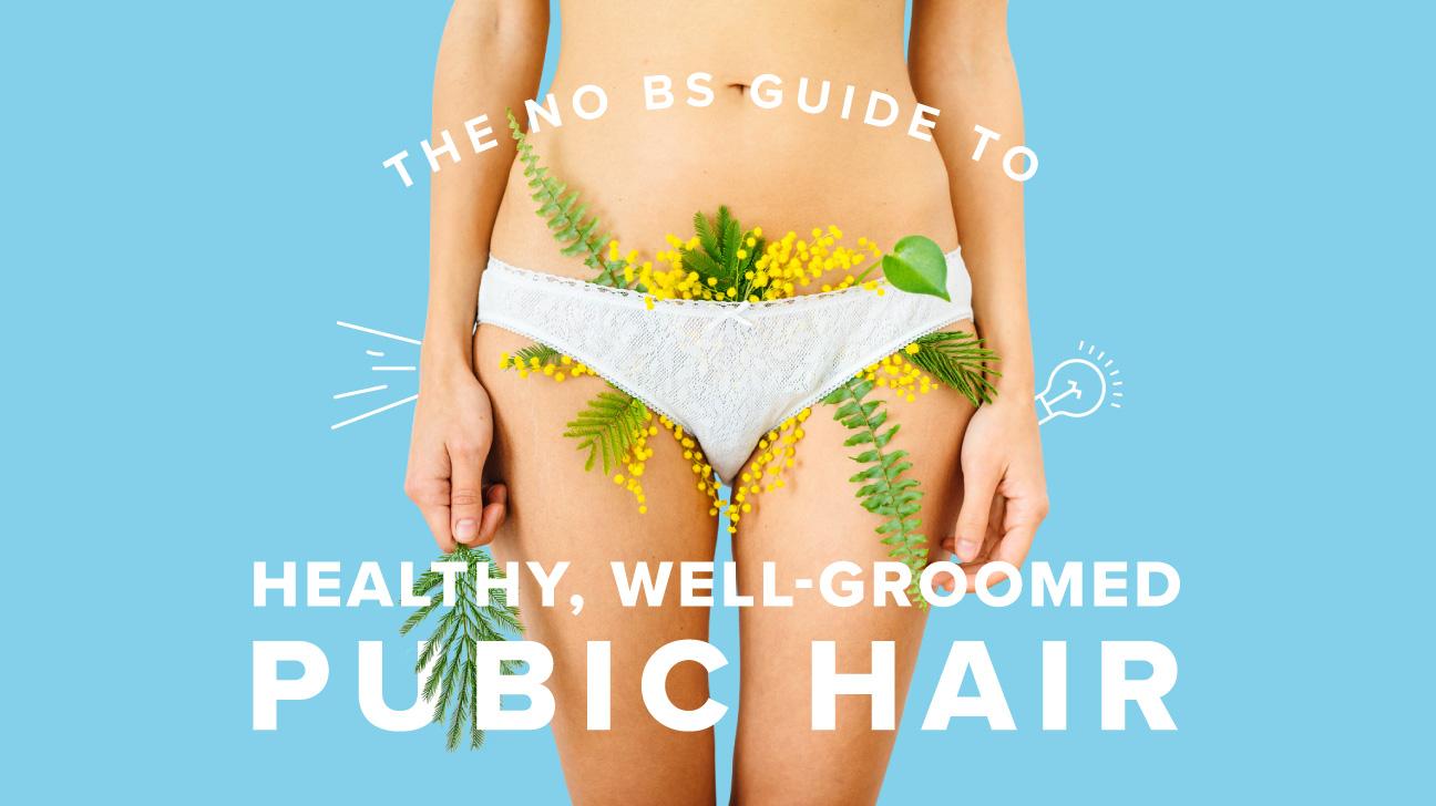 Bikini trail bumps picture 146