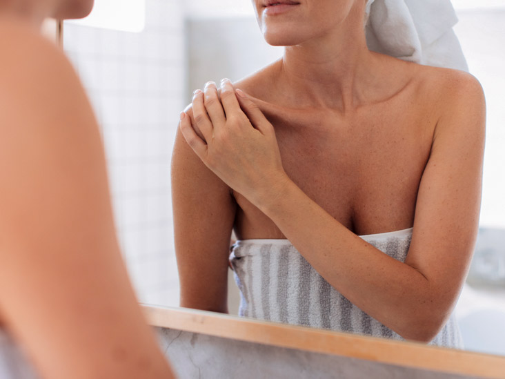 Understanding And Treating Breast Eczema