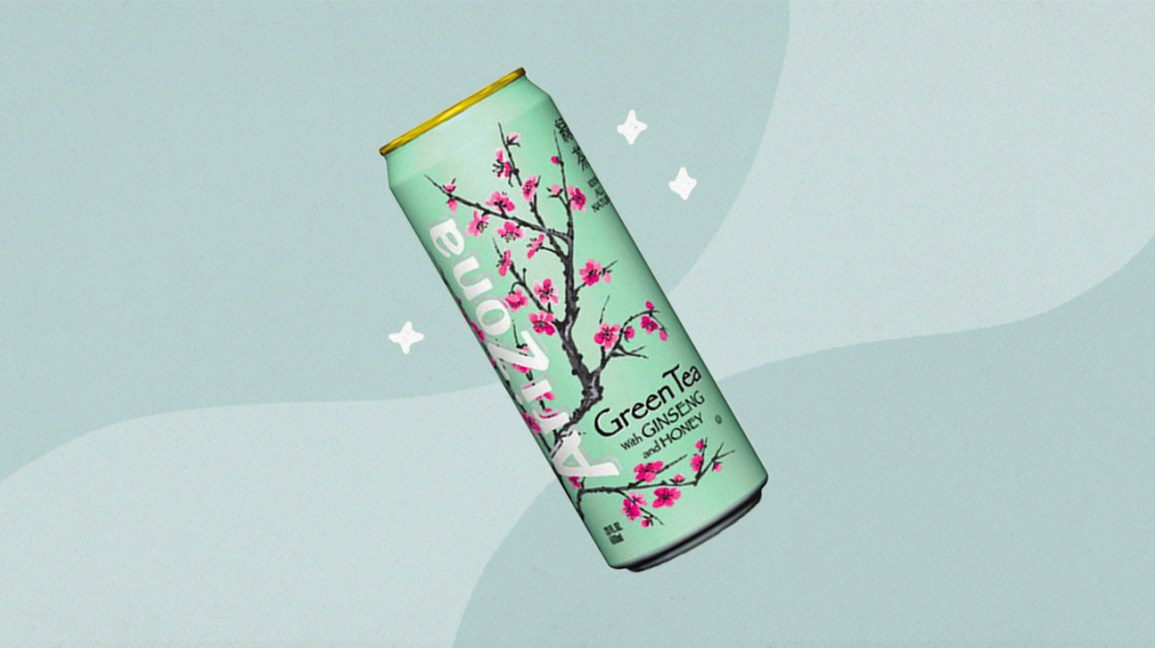 Arizona Green Tea 1 Hour Effects Is It Healthy And More