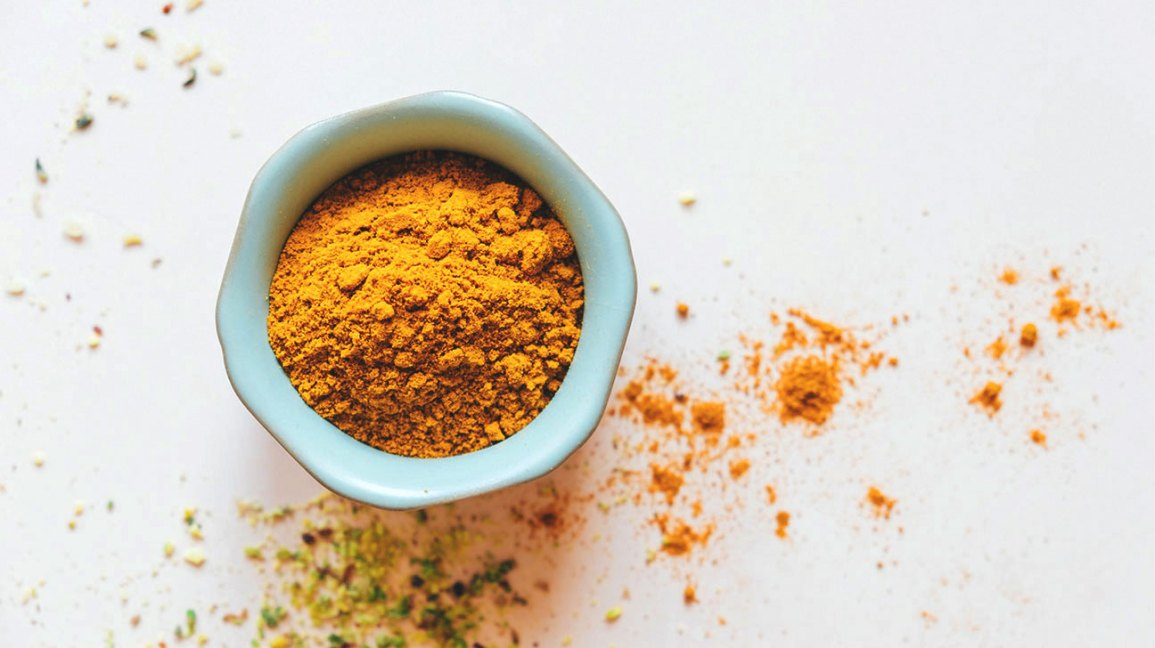 Evidence Based Health Benefits of Turmeric