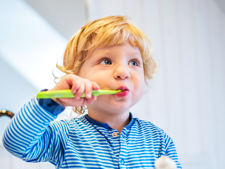 Why Does My Toddler Have Bad Breath?
