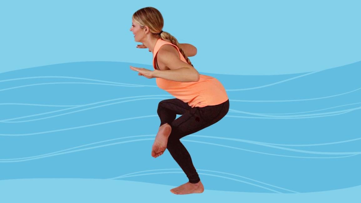 Workout Can Ease Fibromyalgia Pain