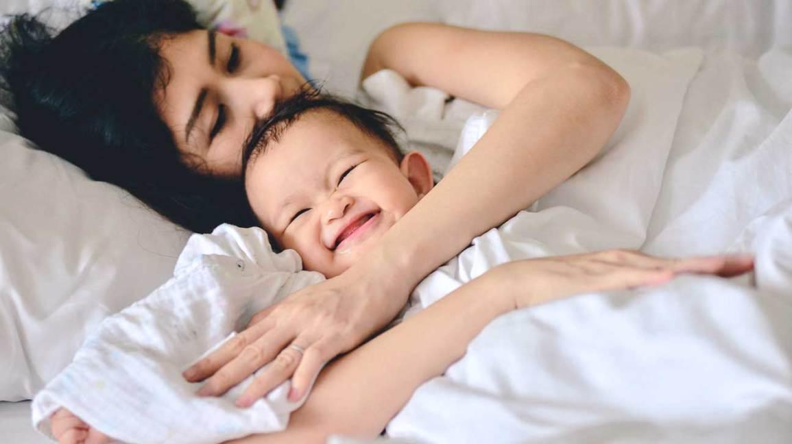 When Do Babies Laugh