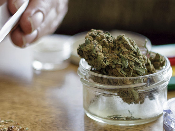 how easy is it to get addicted to weed