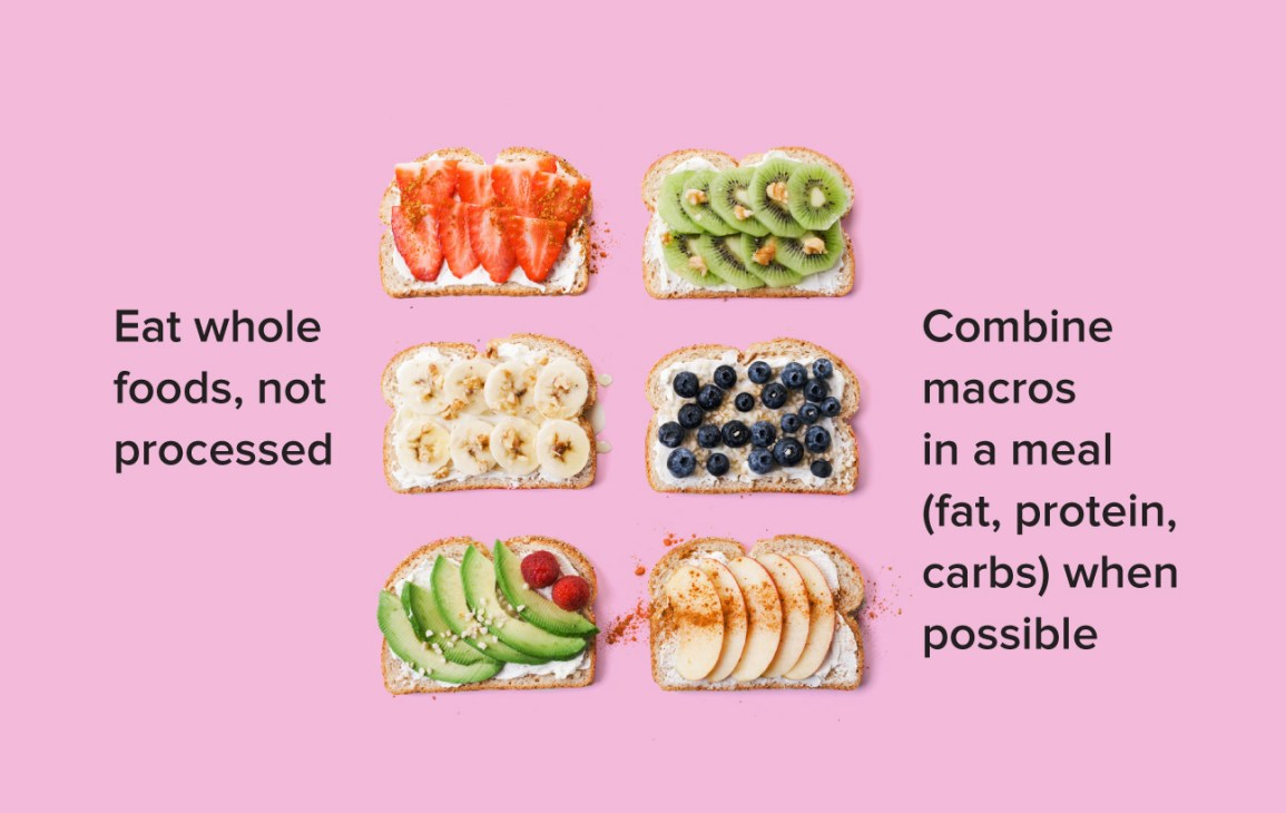 The No BS Guide to Good, Healthy Carbs