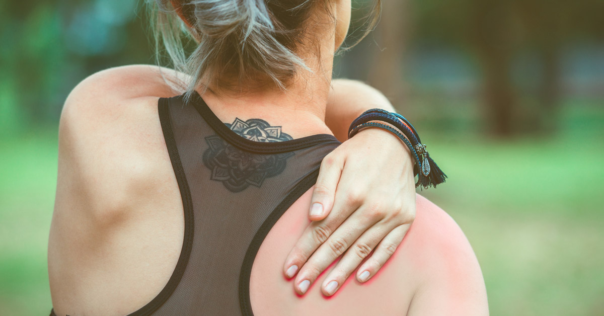 Cracking Shoulder: Causes Symptoms and What They Mean