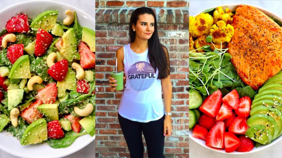 vegan diet food health meal healthy flexitarian benefits foods plan healthline lifestyle nutrition why header