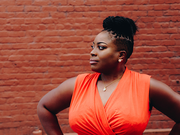 Things Most Beauty Lines Still Overlook About Women Of Color