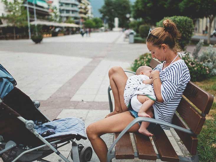 Hpv breast feeding have