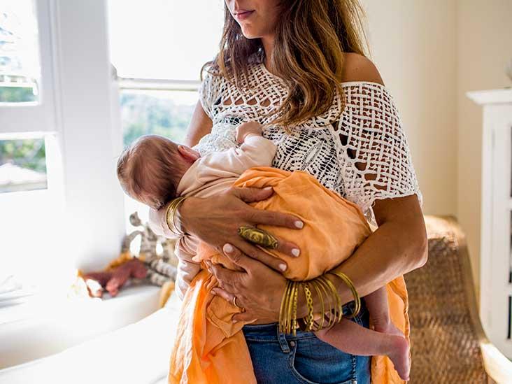 breast feeding Hpv