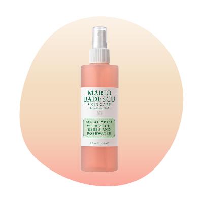 Health & Beauty Rio Rosa Antioxidant Facial Oil 30ml Modern Design
