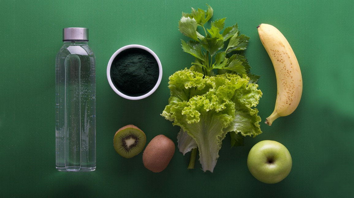 Want to Eat Better? 5 Steps to Gamifying Your Nutrition
