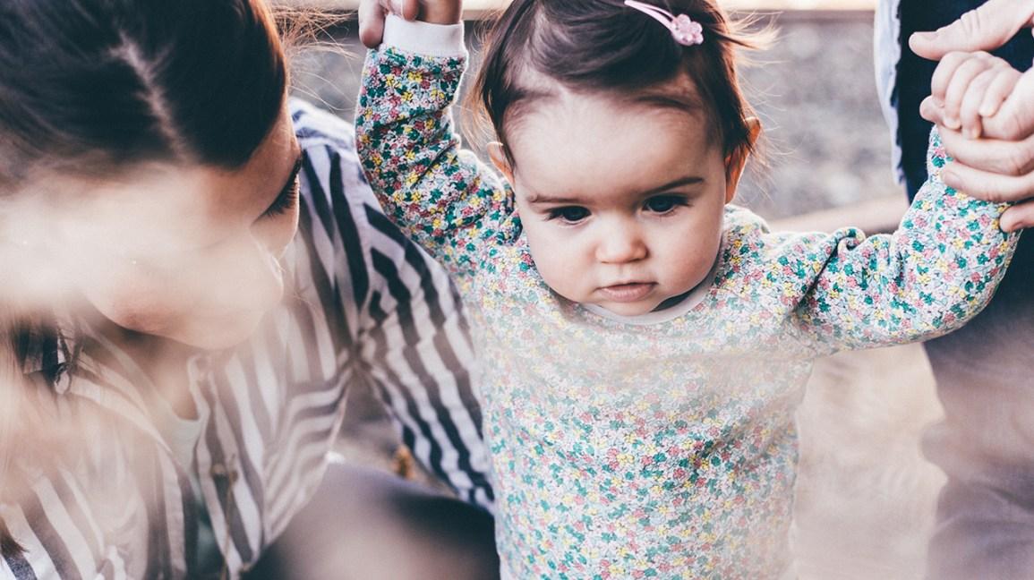 La maternidad me obligó a enfrentar mi ansiedad y buscar ayuda