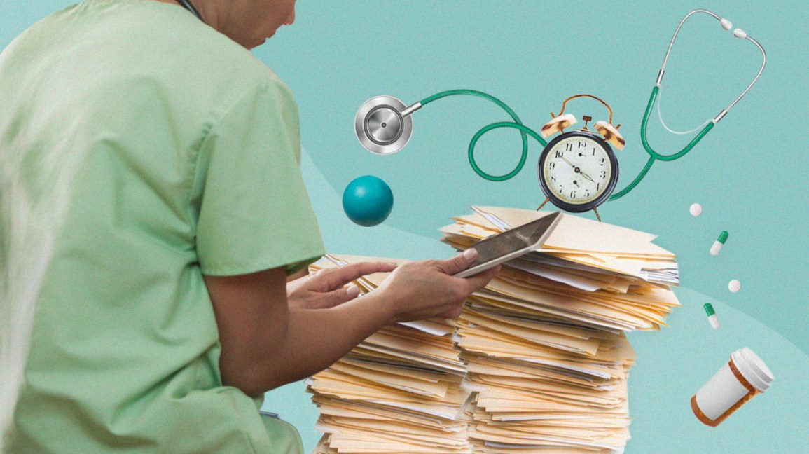 Anonymous Nurse: I Have Too Many Patients and Not Enough Time for Them