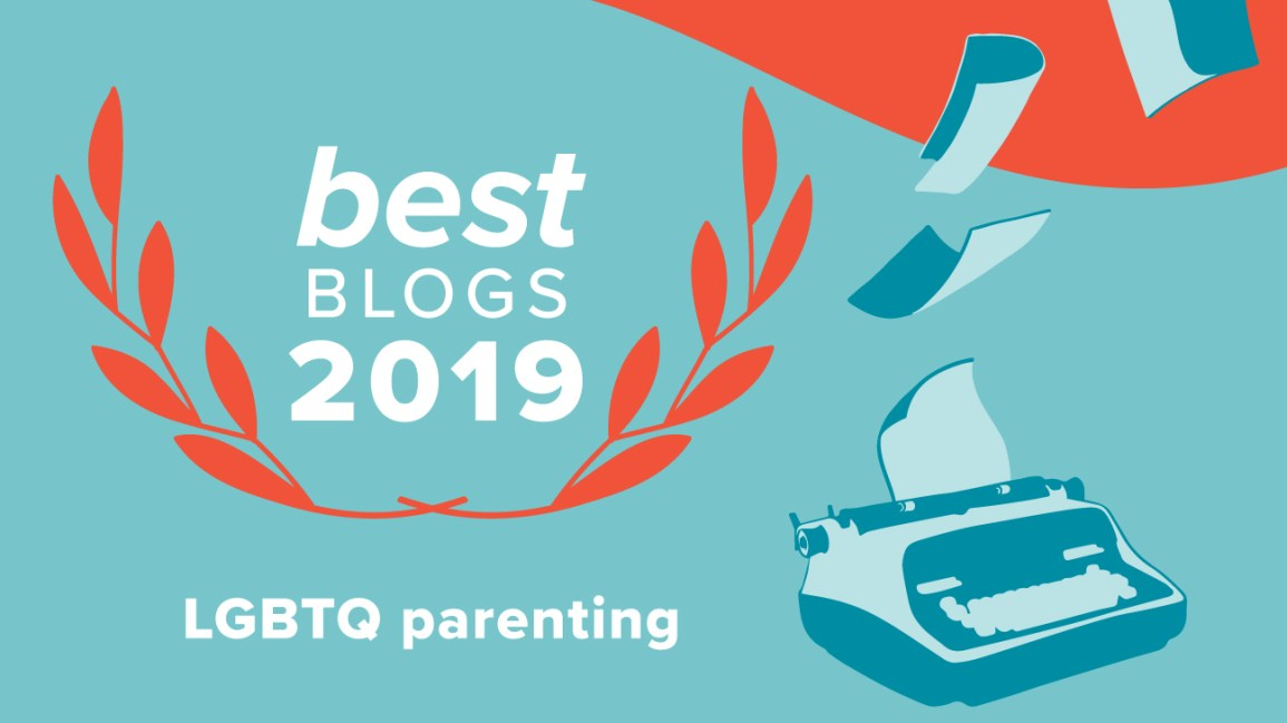 best lgbtq parenting blogs