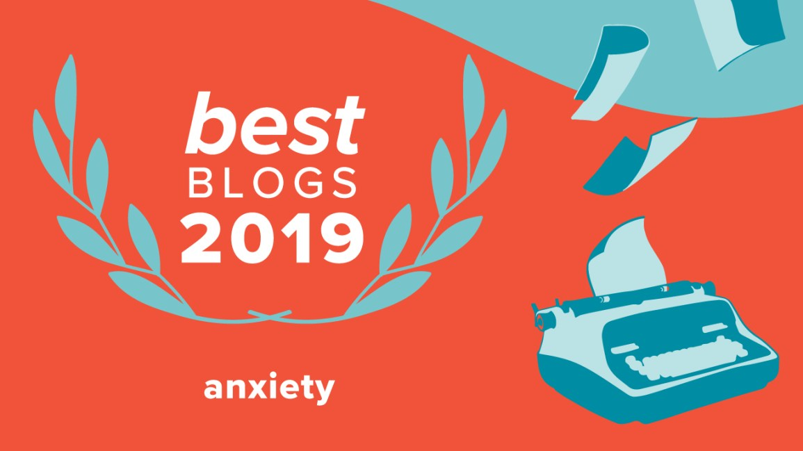 The Best Anxiety Blogs of 2019