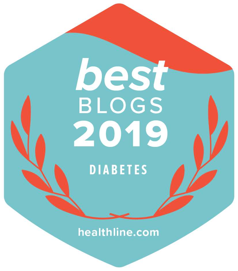 2019 Healthline Award