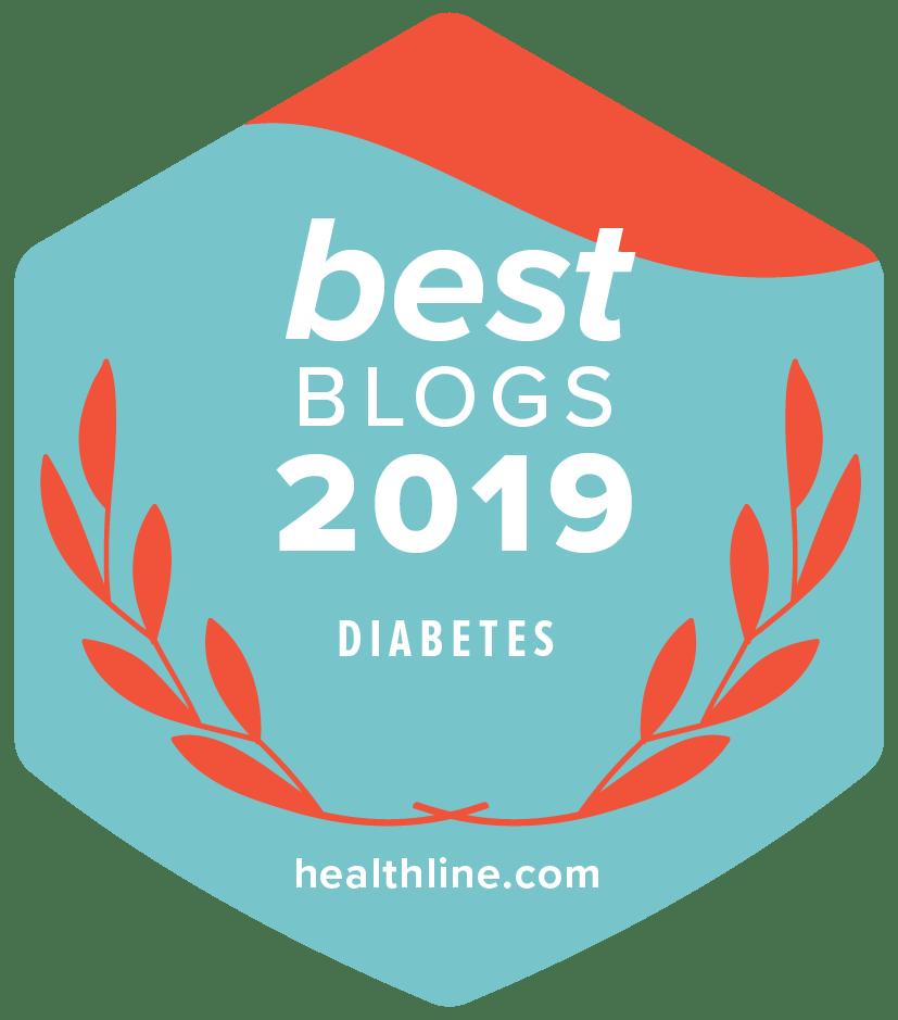 2019 Healthline Award