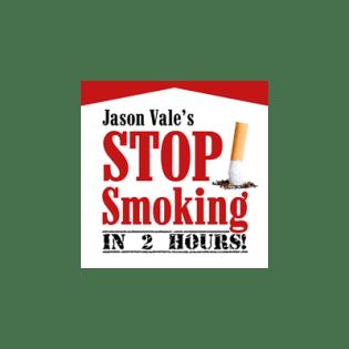 pare de fumar em duas horas