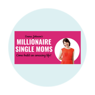 single mom blogs