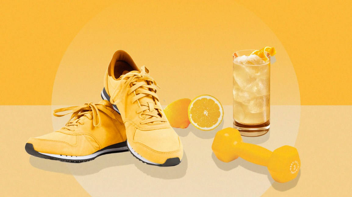 From Happy Hour to the Gym: Is It Ever OK to Exercise After Drinking Alcohol?