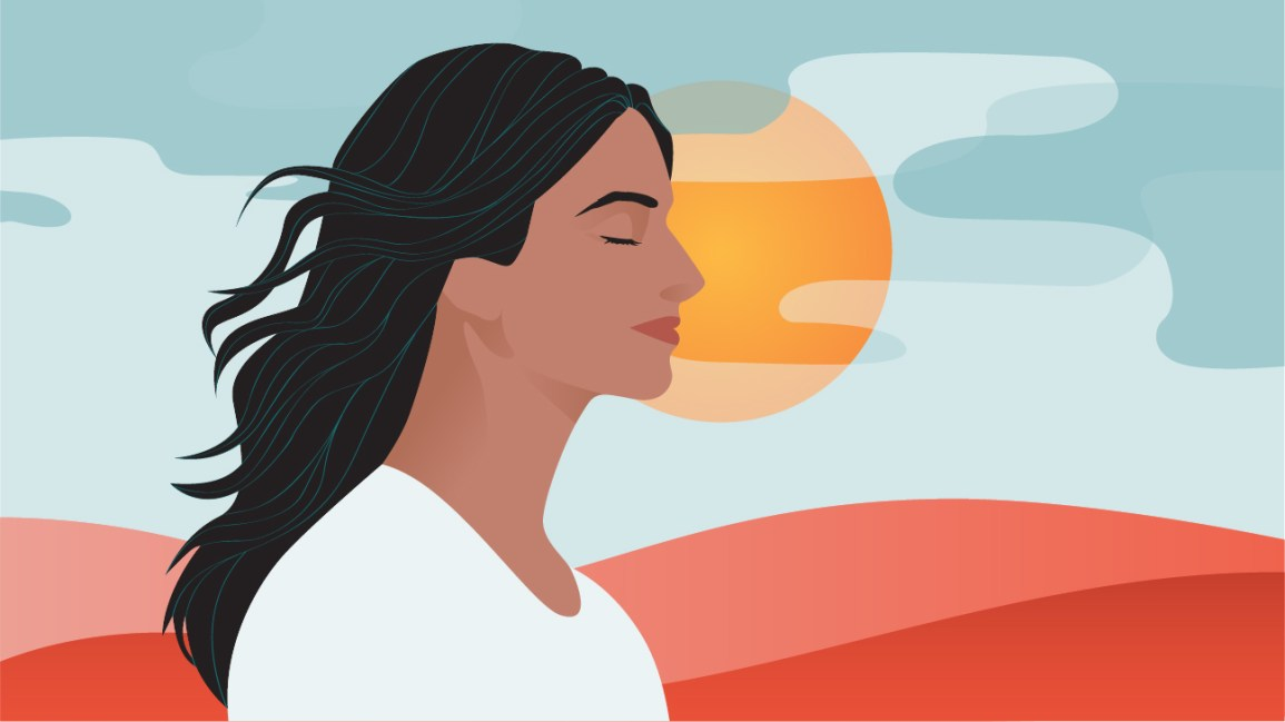Be in the Moment with Mindful Meditation