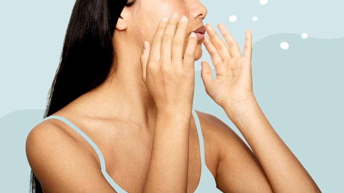 Got Sensitive Skin? Skip the Irritation with This Acid-Free Routine