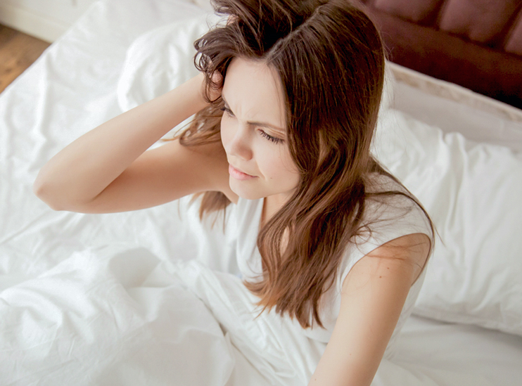 Resultado de la imagen para su guía para tratar los problemas del sueño relacionados con la fibromialgia.