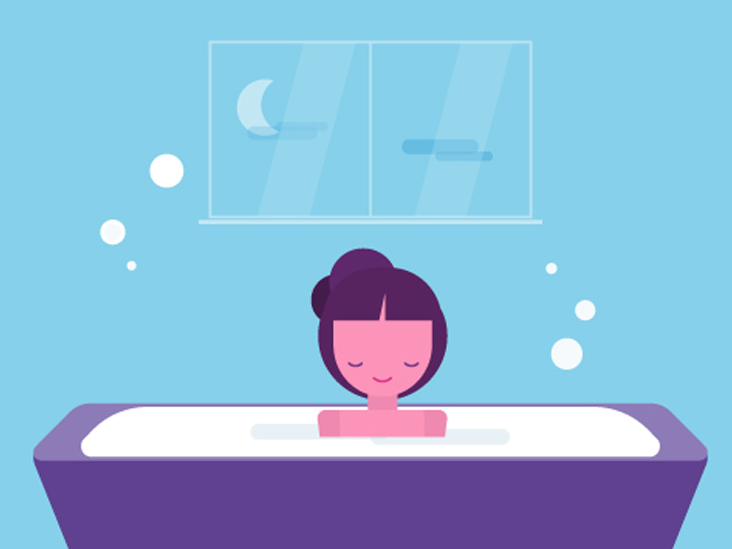 How To Use Bath Salts In The Shower For Conditions And To Exfoliate