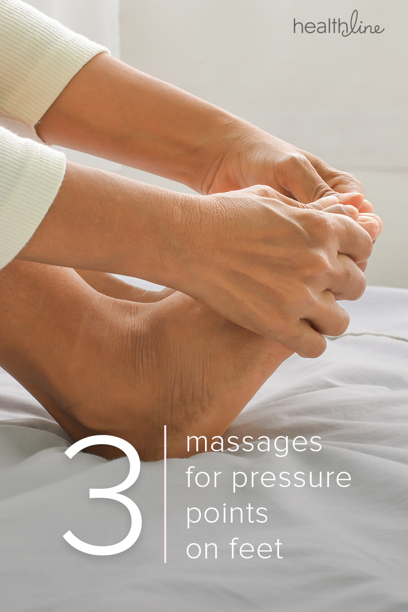 pressure points diagram massage 96 ford explorer stereo wiring 3 massages for on feet