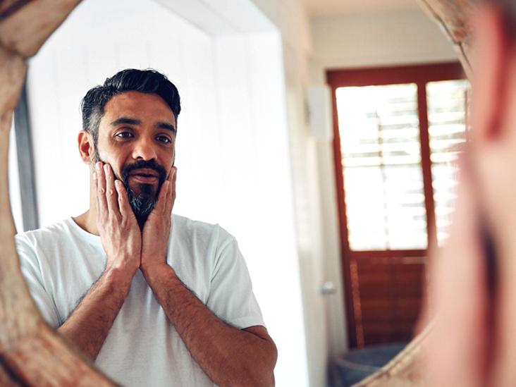 Opinion All natural bleach for facial hair
