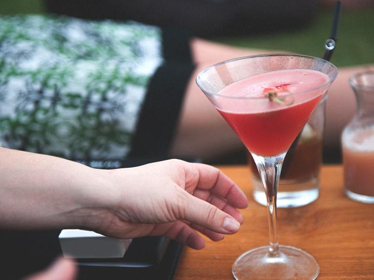 How to make homemade date rape drug