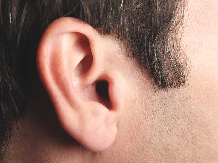 Ear Infection In Adults Symptoms Causes And More