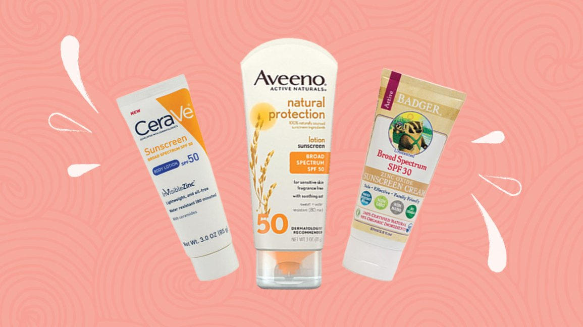 The 5 Best Sunblocks For Psoriasis
