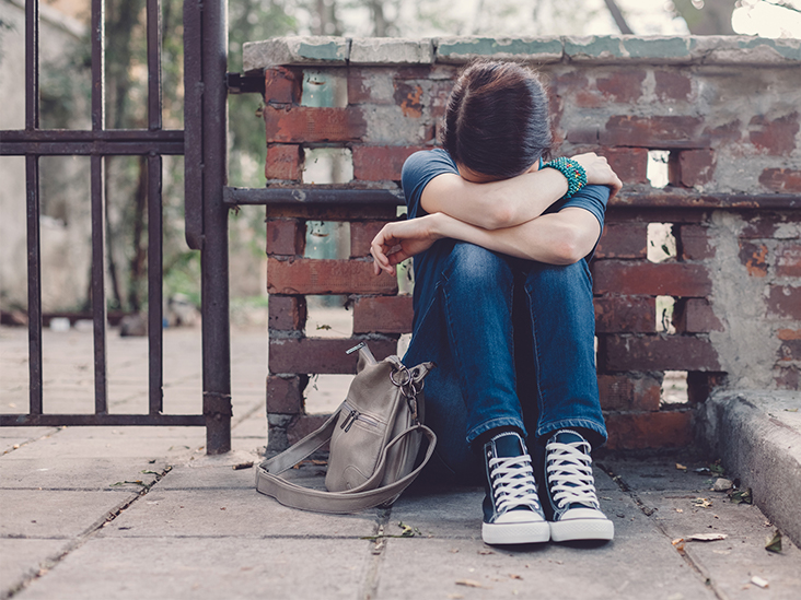 Battered Woman Syndrome: What It Is and How to Get Help