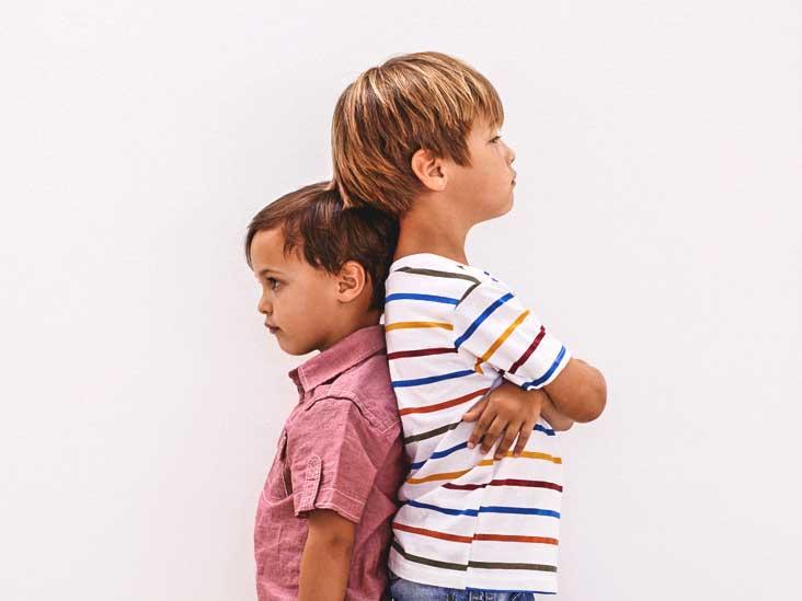 When Do Boys Stop Growing? Median Height, Genetics & More