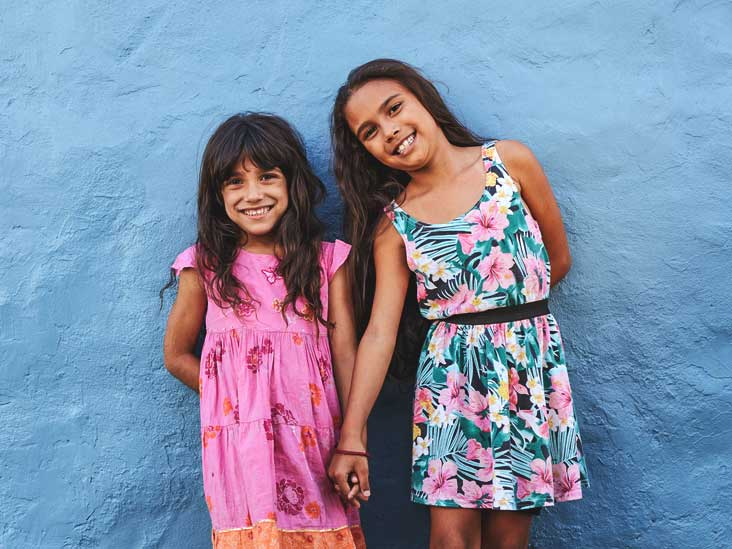 What Age Do Girls Stop Growing, and What's the Average Height?