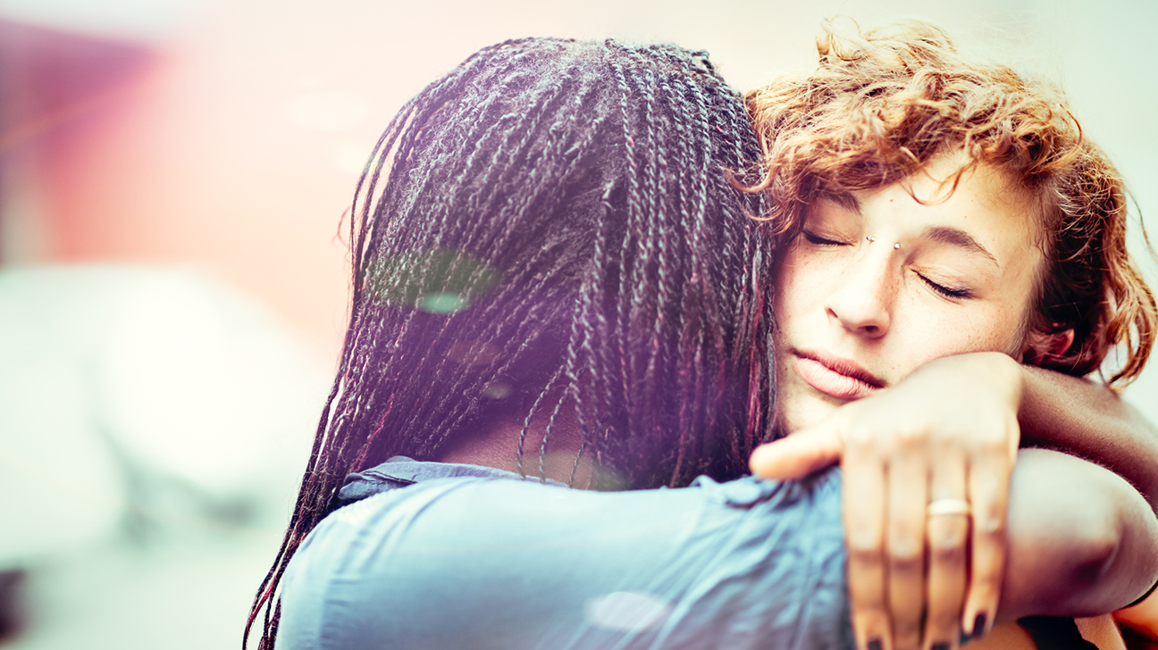 Things to remember when dating a girl with anxiety