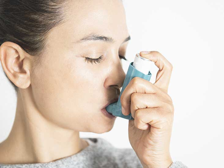 Can You Use An Expired Inhaler