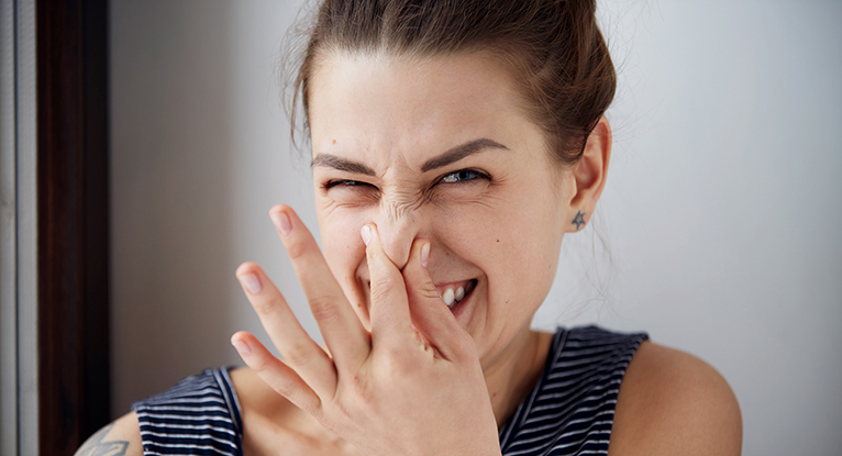 What doctor to see for underarm odor