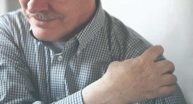 Tumors Your Shoulder