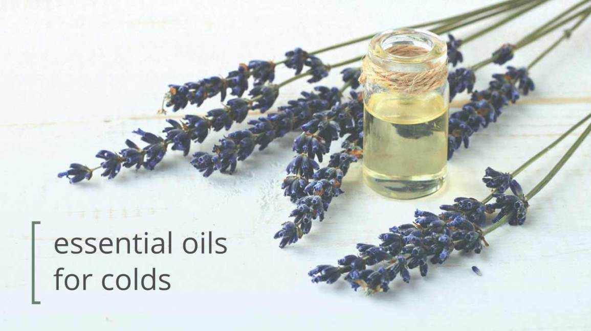 Can Essential Oils Treat or Prevent Colds?