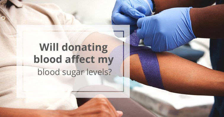 Can I Donate Blood If I Have Diabetes?
