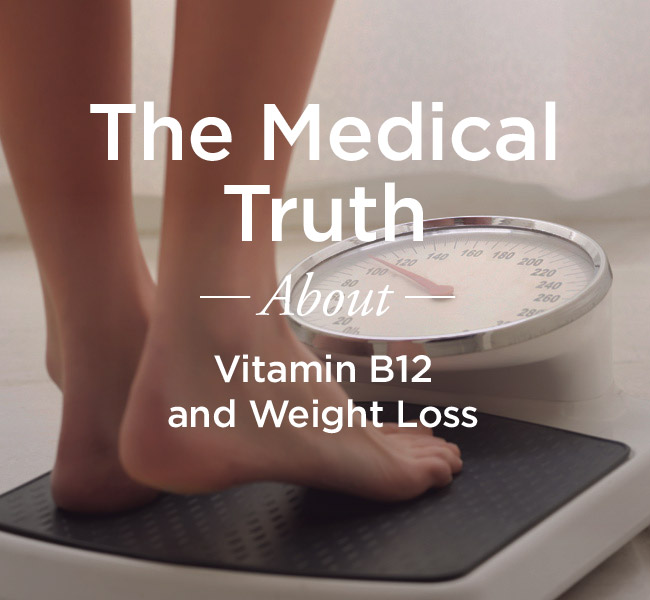 recently vitamin b12 has been linked to weight loss and energy boosts