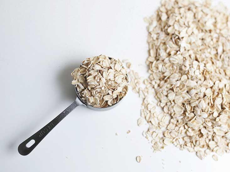 oatmeal make you poop