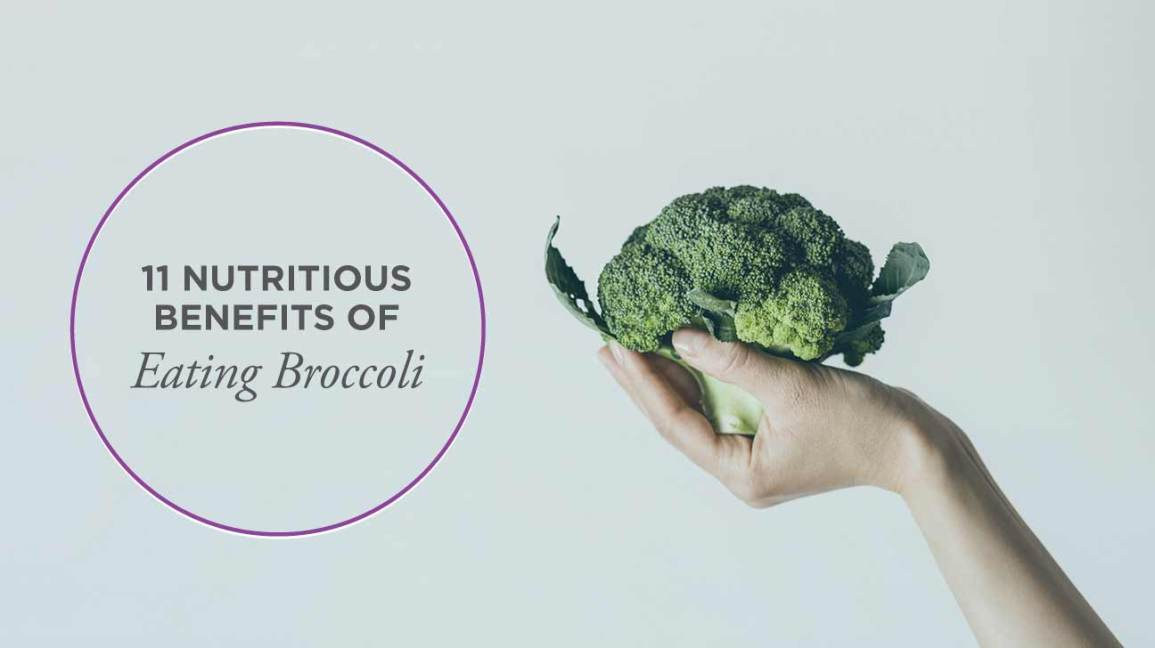 Benefits of Broccoli