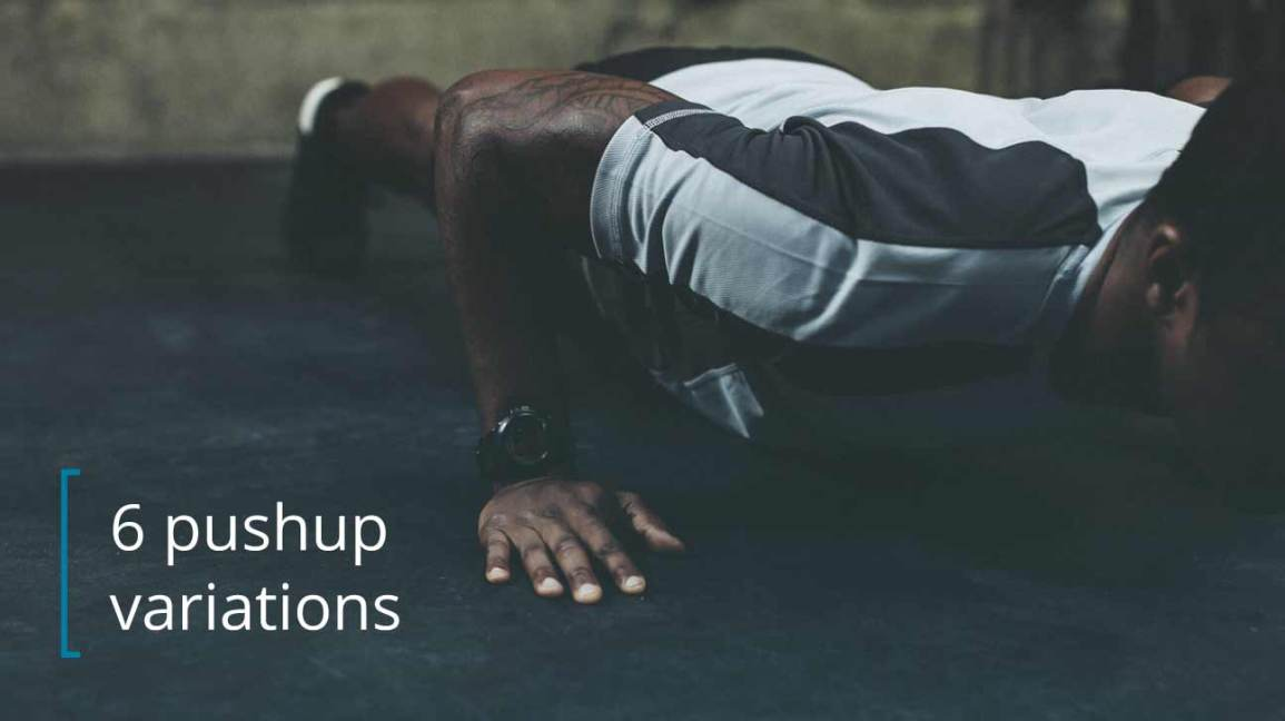 What Muscles Do Pushups Work?