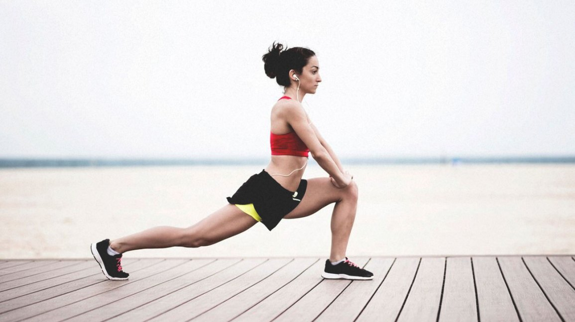 Essential Groin Stretches You Should Know